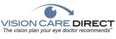 Vision Care Direct Insurance Logo